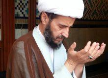 طلب مقامات اهل بیت(ع) در قنوت عید فطر