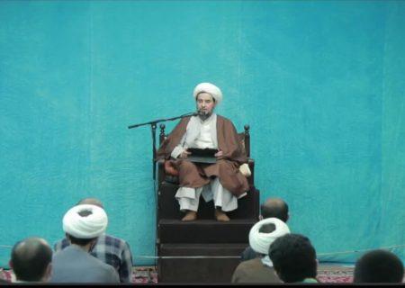 بیانات هفتگی استاد غفاری (۱۴۰۰ش)